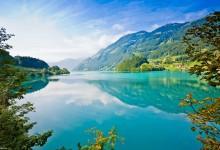 Peace Lake